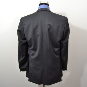 Kenneth Cole Suits & Blazers - Kenneth Cole 41R Sport Coat Blazer Suit Jacket Gra
